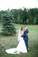 Halvorson + Persson Wedding
