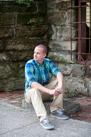 St Augustine Senior Portrait Photography-8