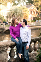 Jacksonville Engagement Photos-15