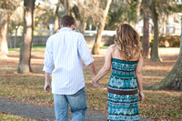 Jacksonville Engagement Photography-2