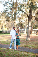 Jacksonville Engagement Photography-6