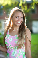 Senior Portraits | Catherine