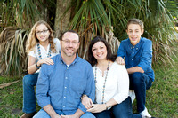 Jekyll Island Family Photos-1